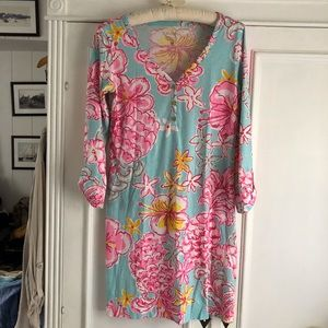 Lilly Pulitzer Cotton Tunic